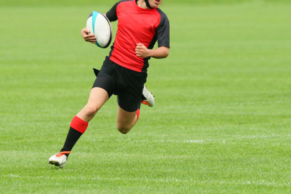 ACL Rugby Injury