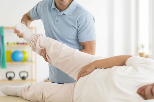gluteal tendon pathology